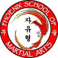 PHOENIX SCHOOL OF MARTIAL ARTS
